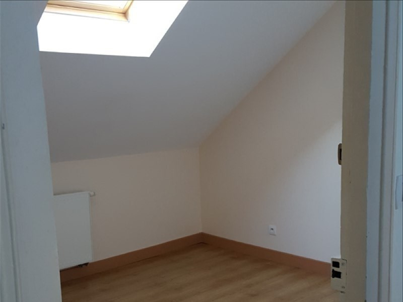 Location appartement Crouy 530€ CC - Photo 4