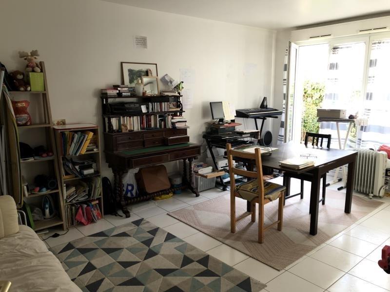 Sale apartment Verrieres le buisson 172000€ - Picture 2