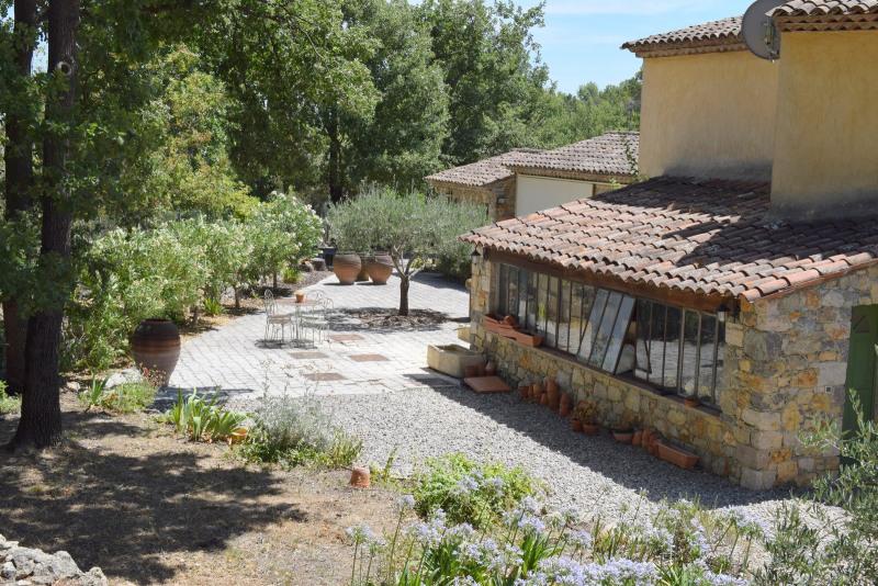 Immobile residenziali di prestigio casa Seillans 895000€ - Fotografia 16