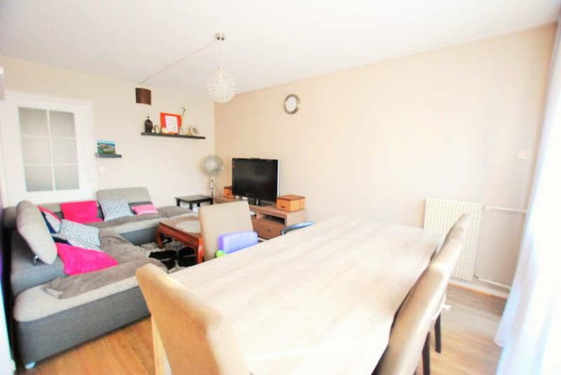 Appartement argenteuil - 4 pièce (s) - 76.54 m²