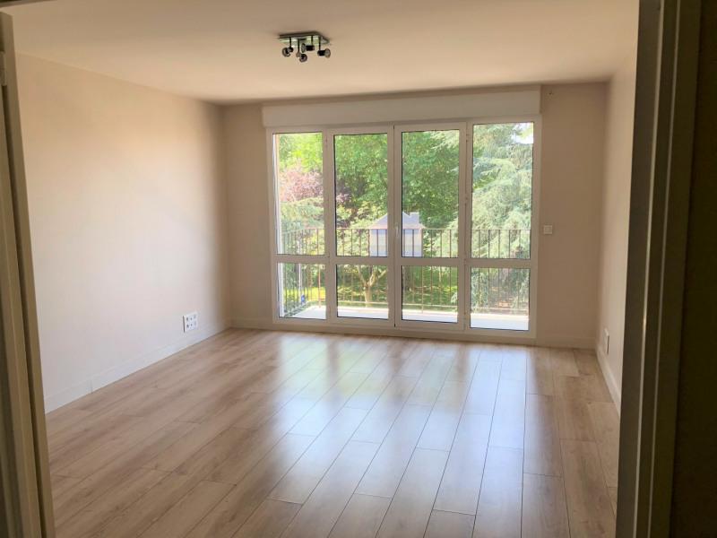 Rental apartment Le plessis-bouchard 958€ CC - Picture 2