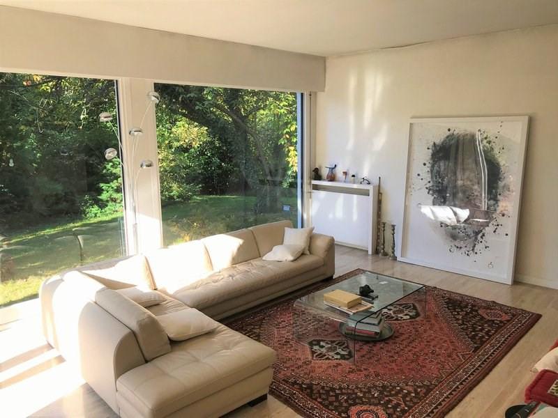 Immobile residenziali di prestigio casa Morainvilliers 1450000€ - Fotografia 4
