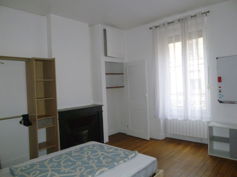 Rental apartment Oullins 642€ CC - Picture 5