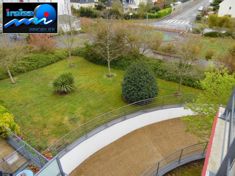 Sale apartment Guilers 198900€ - Picture 2