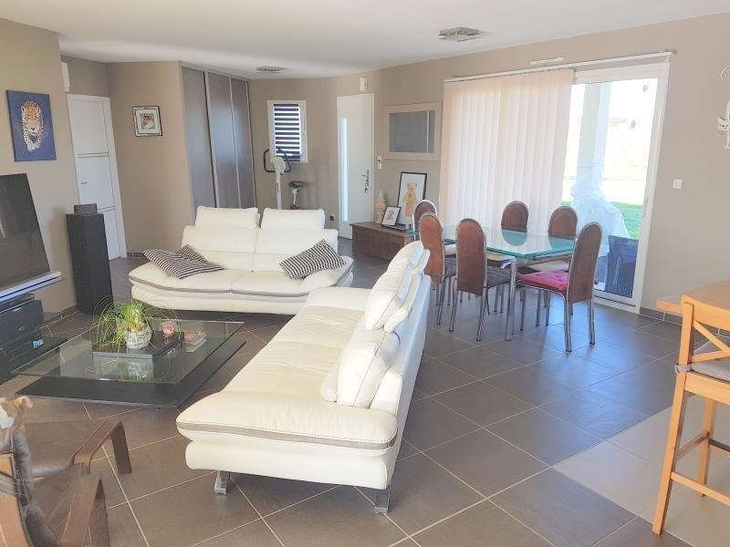 Sale house / villa St andre de cubzac 338000€ - Picture 3