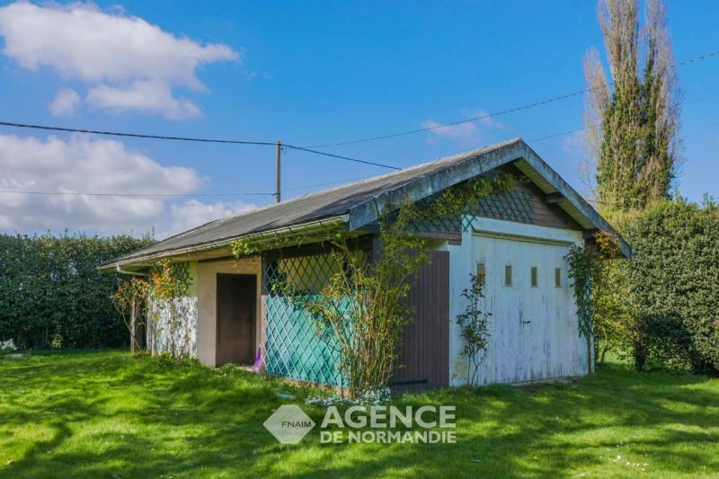 Sale house / villa Montreuil-l'argillé 187000€ - Picture 11