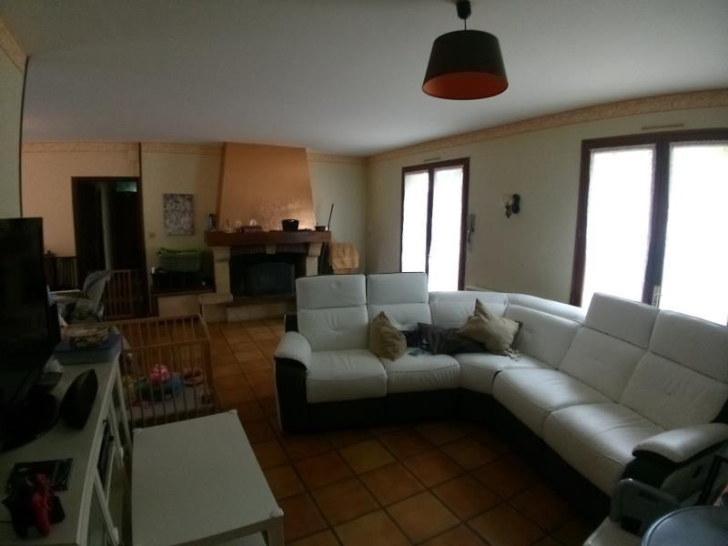 Viager maison / villa St benoit 228 900€ - Photo 3