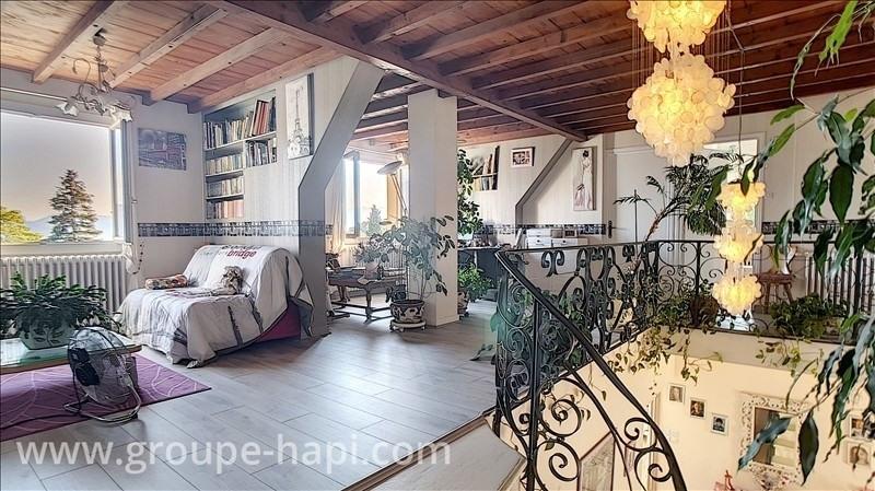 Vente de prestige maison / villa Saint-ismier 620000€ - Photo 9
