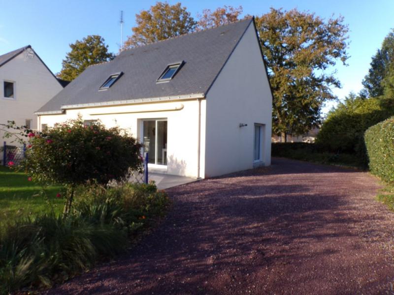 Vente maison / villa Guenrouet 227900€ - Photo 9