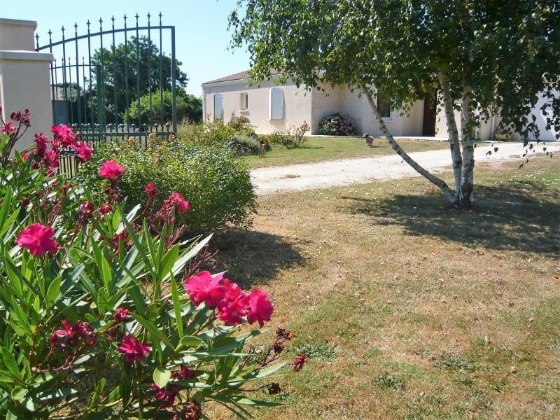 Vente maison / villa Meursac 285000€ - Photo 1