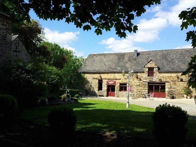 Vente de prestige maison / villa Sion les mines 733600€ - Photo 2