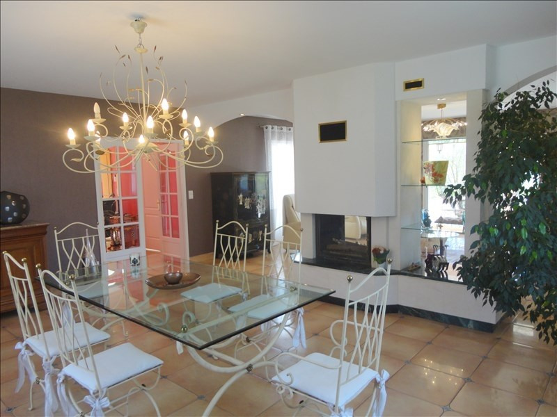 Vente maison / villa Mirepoix 449 000€ - Photo 5