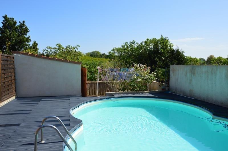 Sale house / villa Vedene 243500€ - Picture 12
