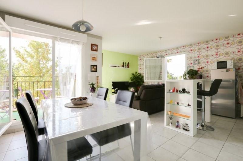 Vente appartement Aix les bains 189000€ - Photo 1