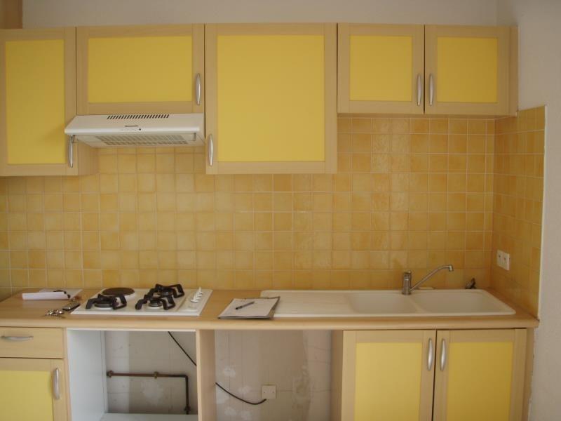 Rental house / villa Dremil lafage 999€ CC - Picture 8