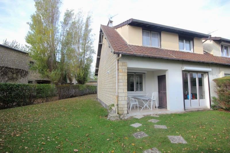 Vente maison / villa Villers sur mer 430000€ - Photo 2