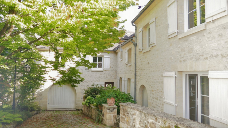 Vente maison / villa Senlis 997 500€ - Photo 11