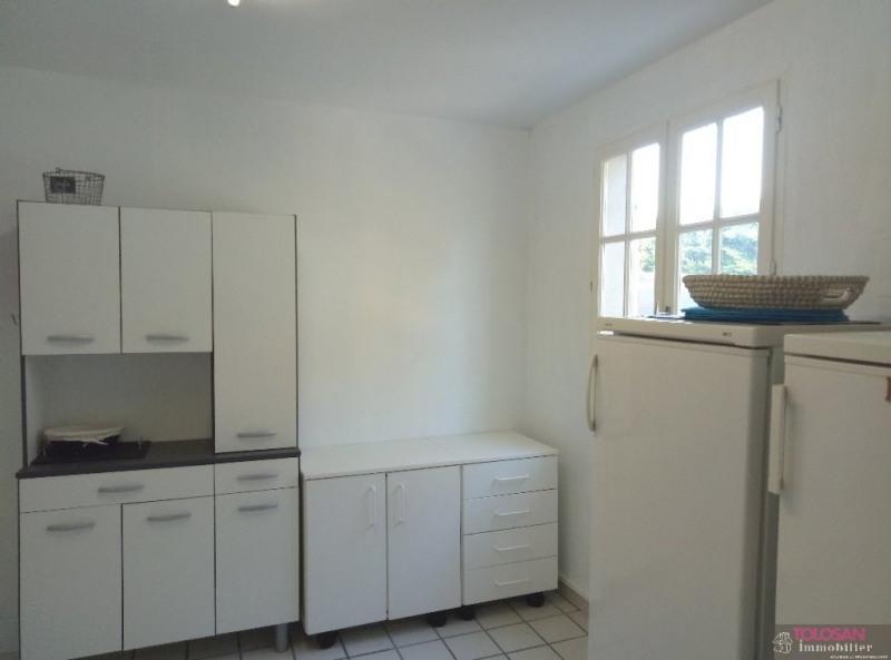 Vente maison / villa Baziege  2 pas 231000€ - Photo 5