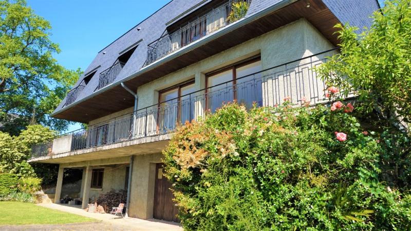 Sale house / villa Sauvagnon 403000€ - Picture 1