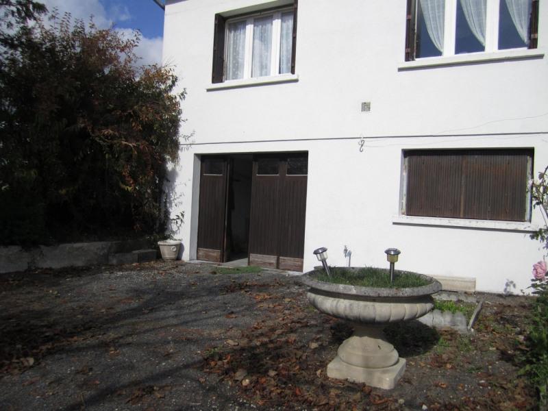 Sale house / villa Barbezieux-saint-hilaire 136500€ - Picture 15