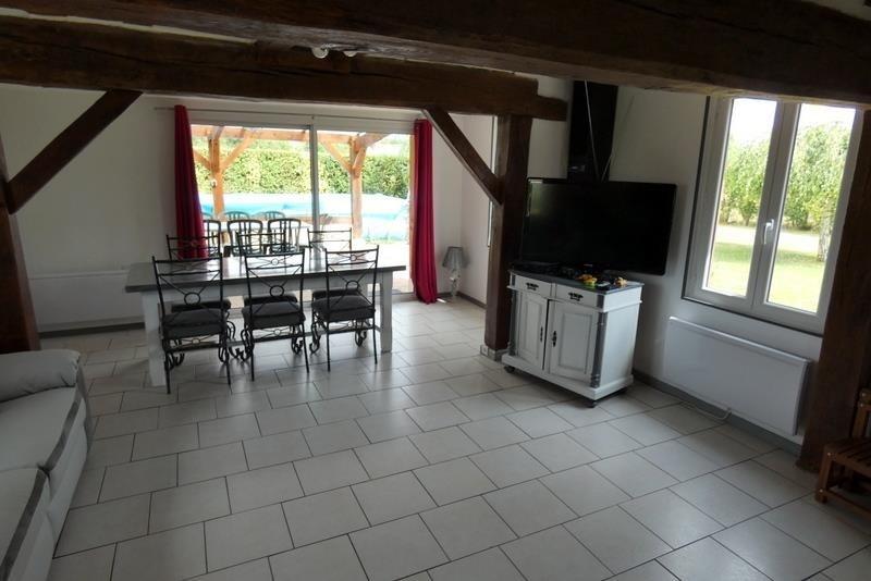 Vente maison / villa Conches en ouche 173000€ - Photo 5