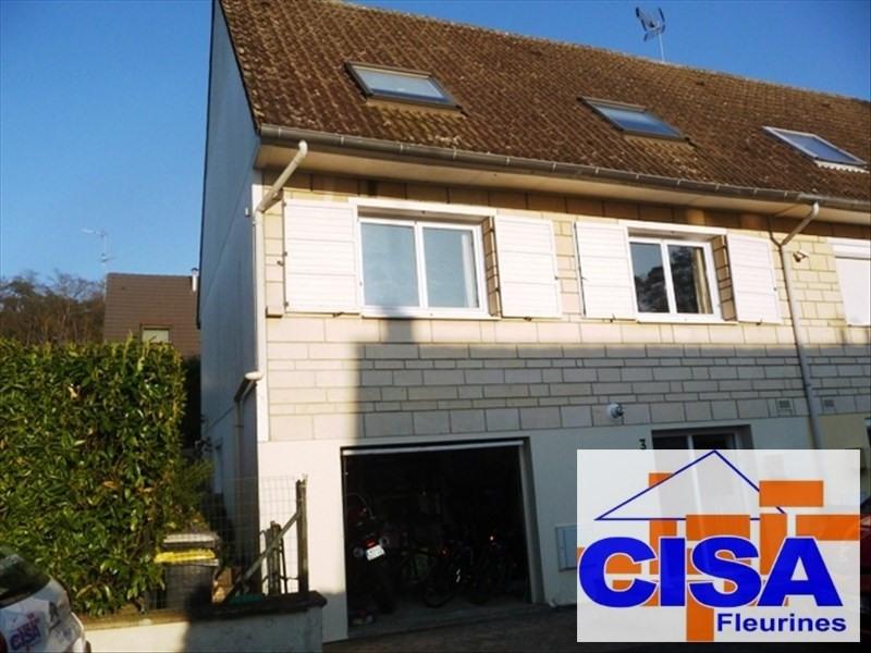 Rental house / villa Fleurines 1100€ CC - Picture 1