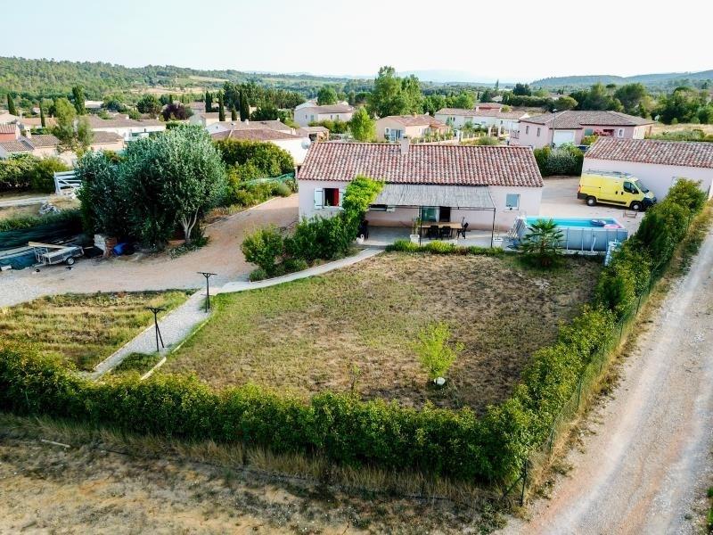 Vente maison / villa Brue auriac 334000€ - Photo 1