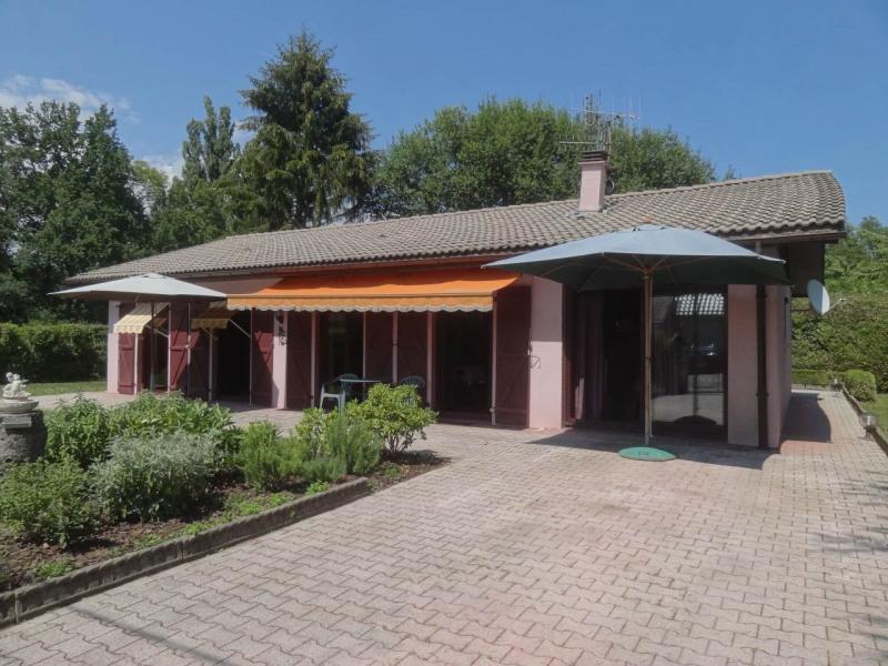 Sale house / villa Sciez 450000€ - Picture 1