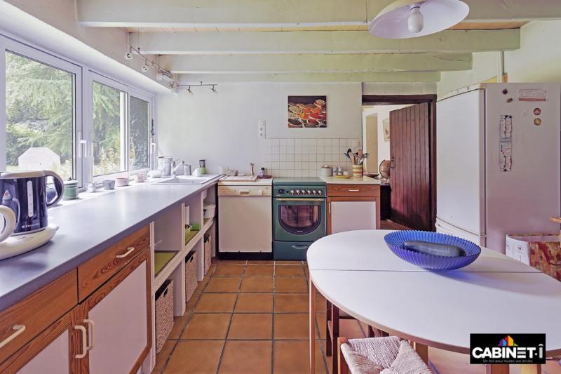 Vente maison / villa Notre dame des landes 278900€ - Photo 5