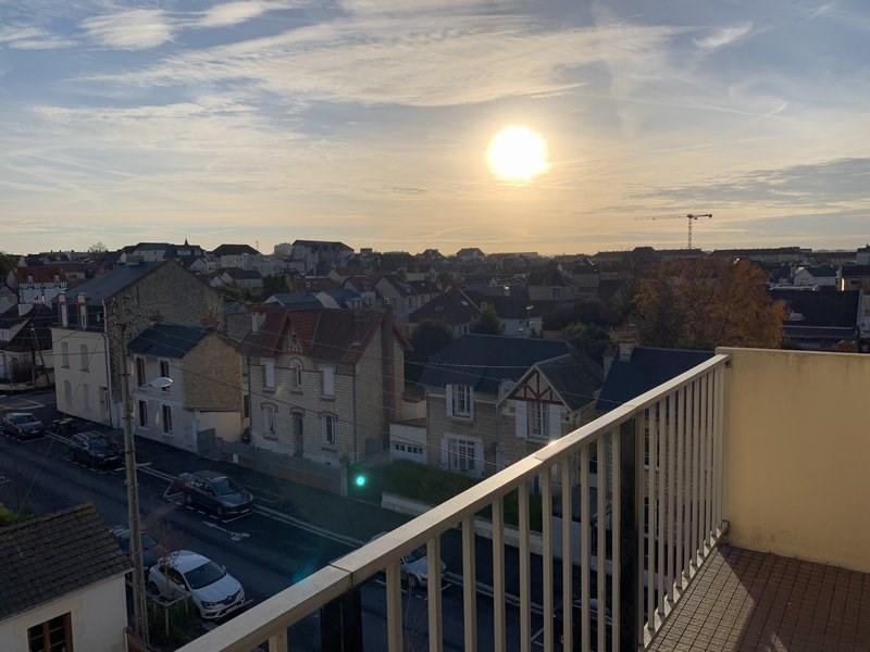 Vente appartement Caen 159500€ - Photo 10