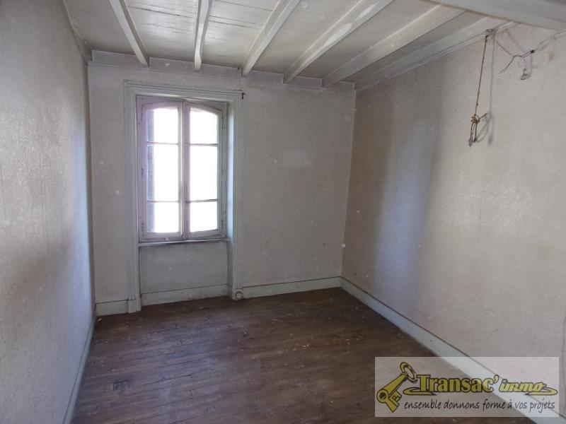 Sale house / villa La monnerie le montel 10000€ - Picture 4