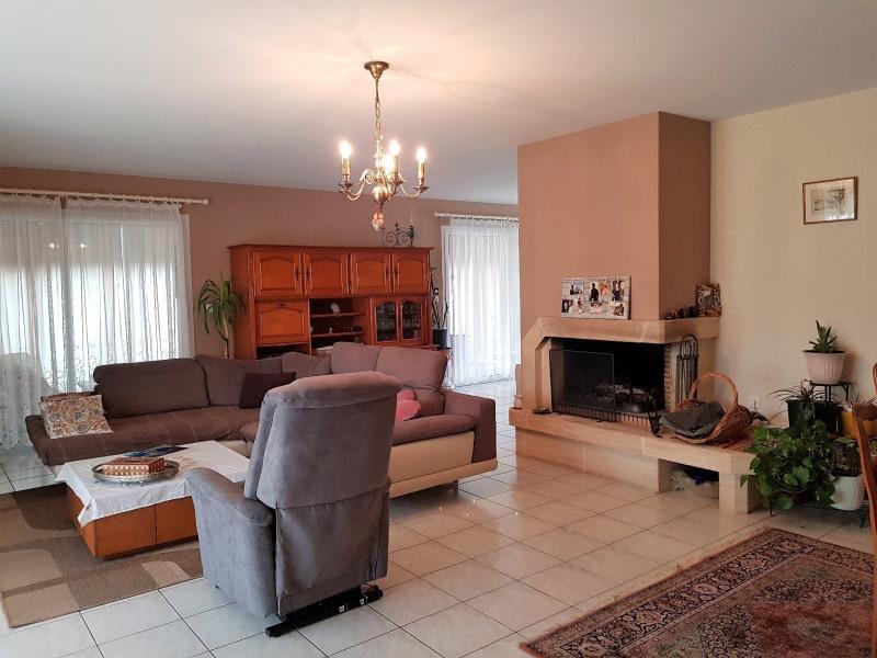 Sale house / villa Chateau d olonne 315000€ - Picture 4