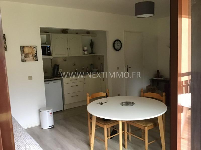 Venta  apartamento Saint-martin-vésubie 87000€ - Fotografía 11