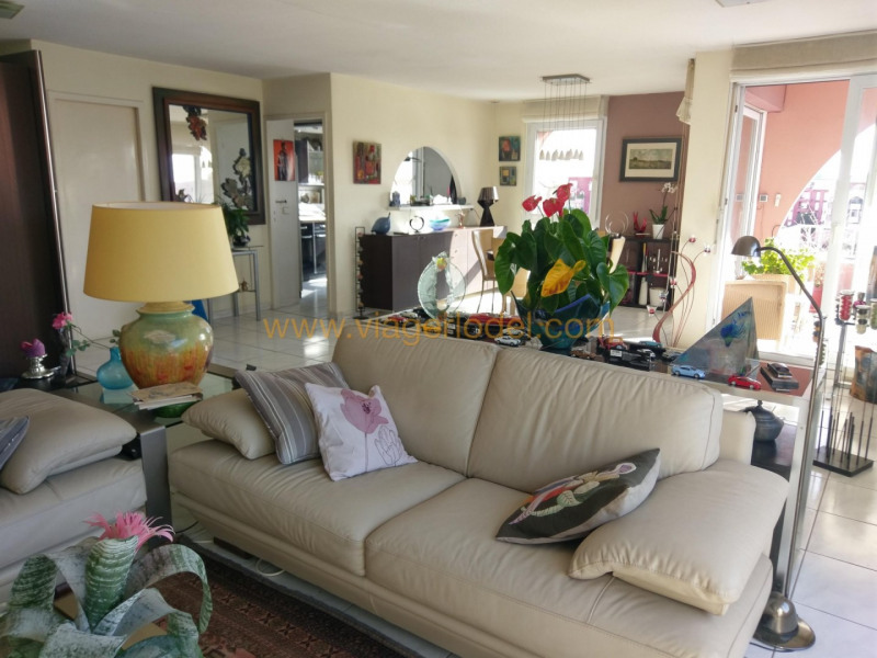 Life annuity apartment Lattes 465000€ - Picture 4