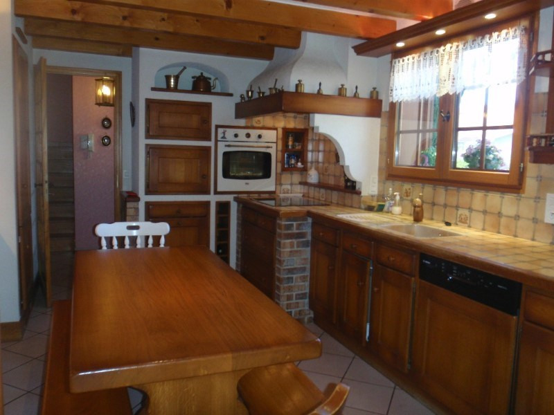 Deluxe sale house / villa Saint jorioz 699 000€ - Picture 8