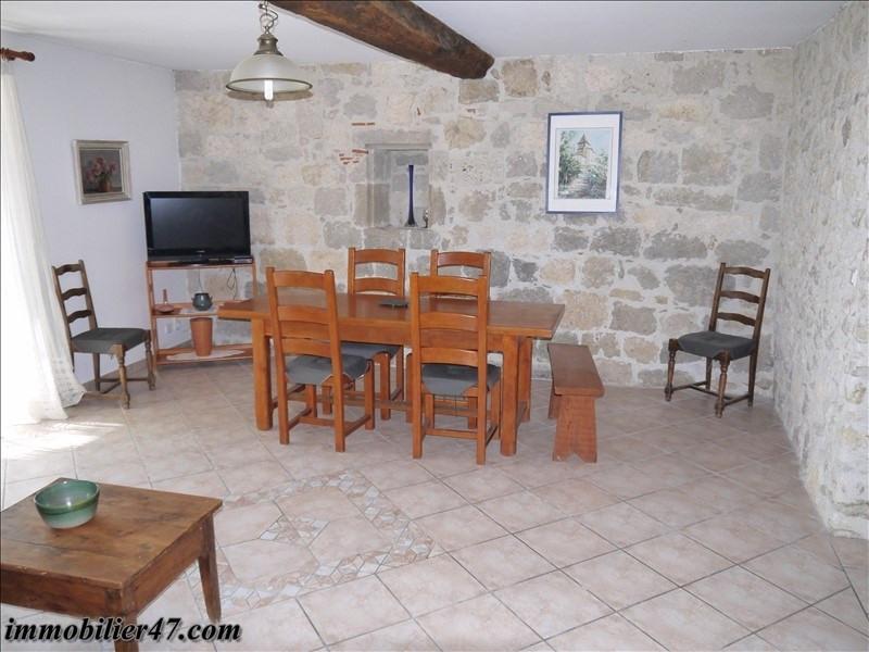 Deluxe sale house / villa Agen 540000€ - Picture 18