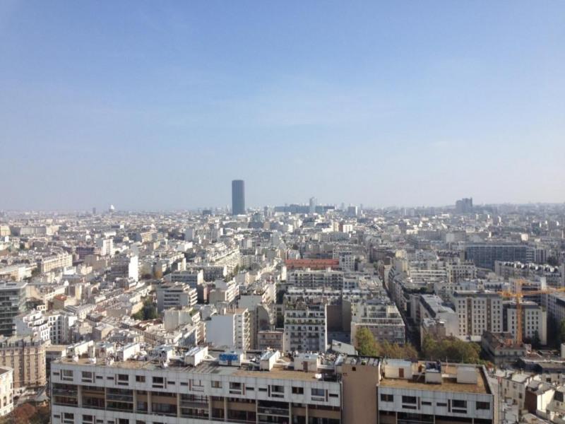 Sale apartment Paris 15ème 722800€ - Picture 5