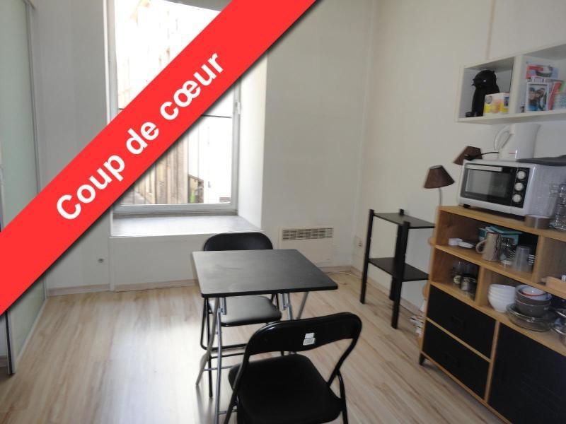 Location appartement Grenoble 505€ CC - Photo 1