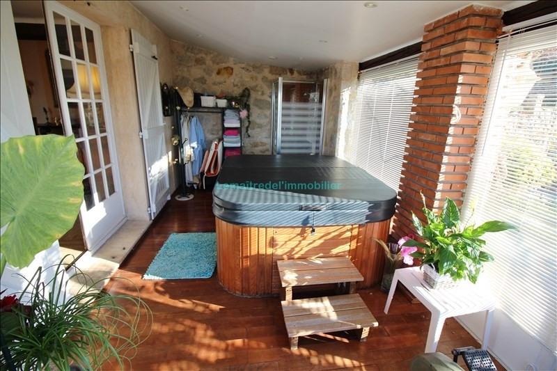 Vente de prestige maison / villa Peymeinade 595000€ - Photo 9