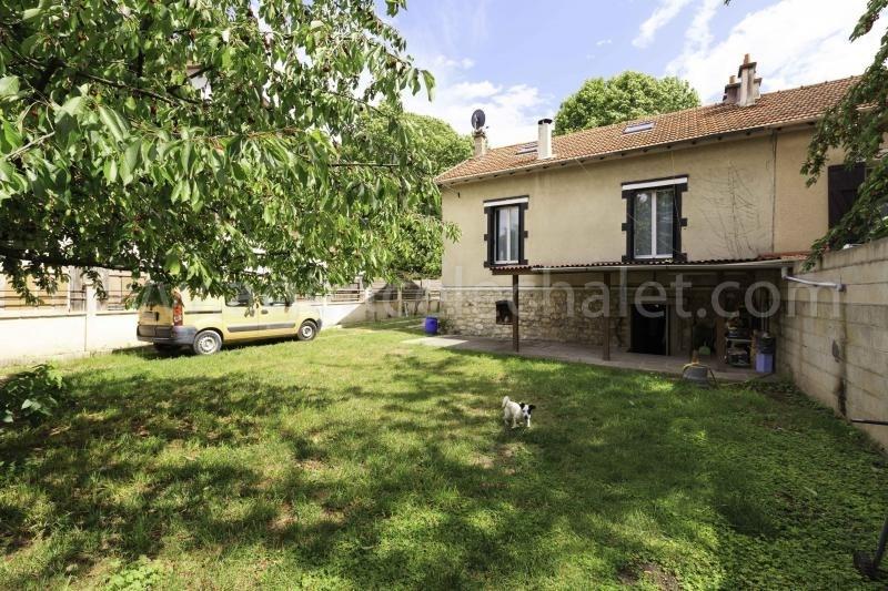 Vente maison / villa Villeneuve le roi 299000€ - Photo 1