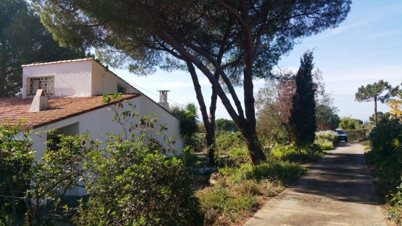 Sale house / villa Porticcio 640000€ - Picture 8