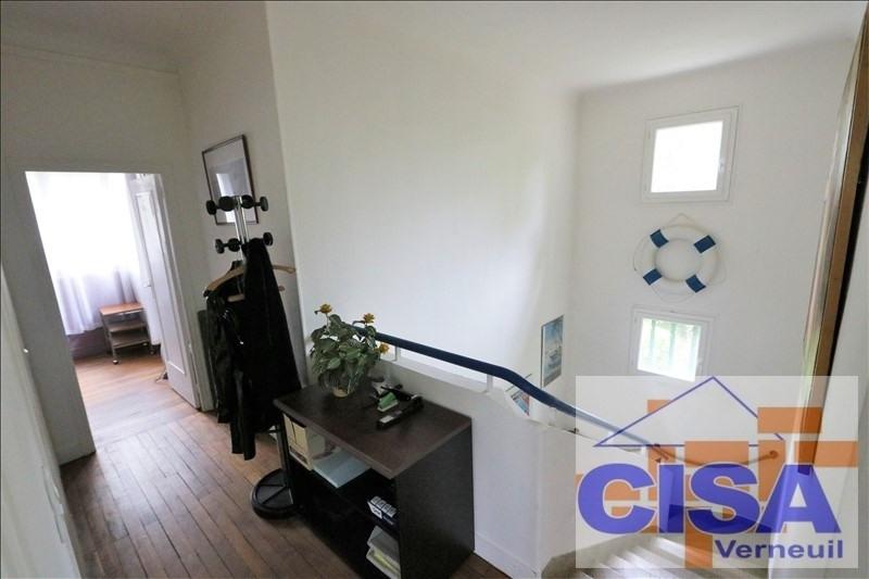 Sale house / villa Verneuil en halatte 349000€ - Picture 8