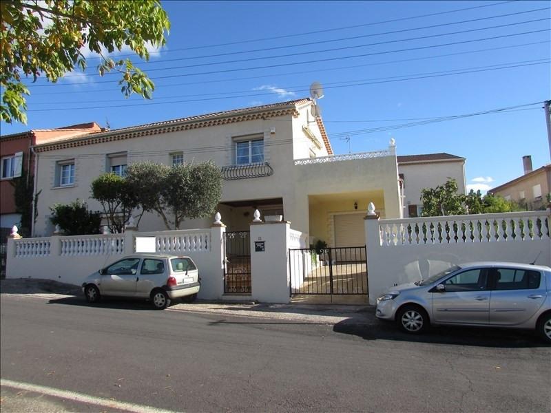 Sale house / villa Beziers 267000€ - Picture 1