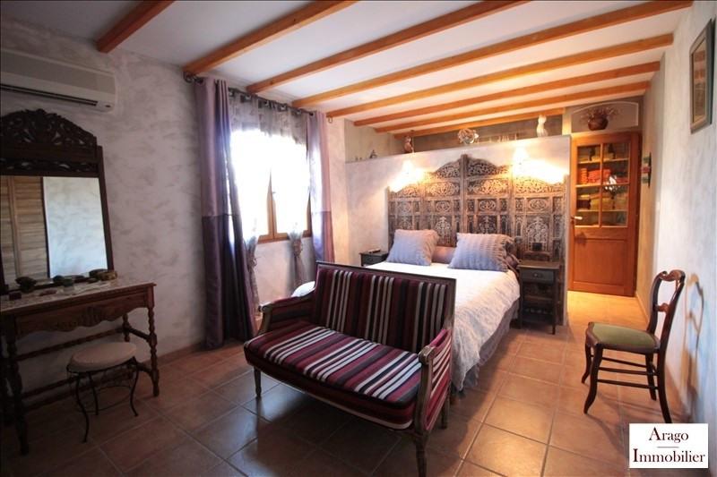 Vente maison / villa Opoul perillos 335800€ - Photo 6