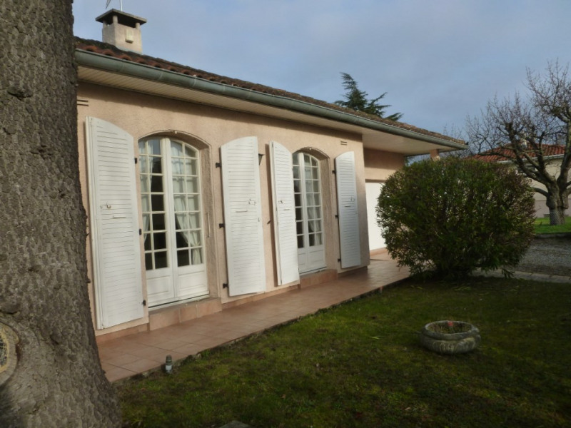 Location maison / villa Escalquens 1 200€ CC - Photo 1