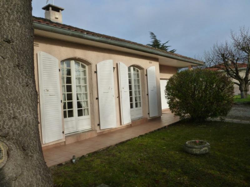 Rental house / villa Escalquens 1200€ CC - Picture 1
