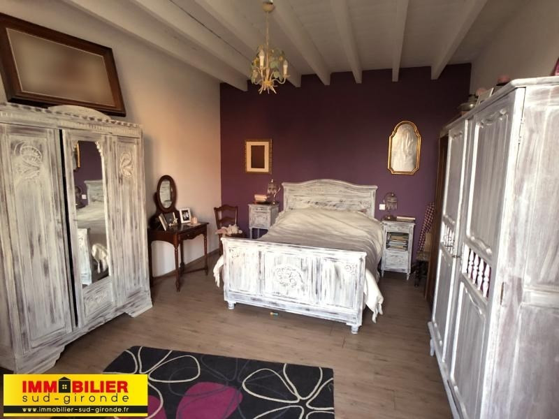 Vente maison / villa Langon 395000€ - Photo 10