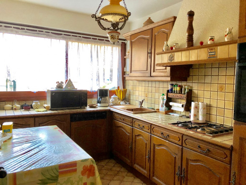 Vendita appartamento Houilles 265000€ - Fotografia 4