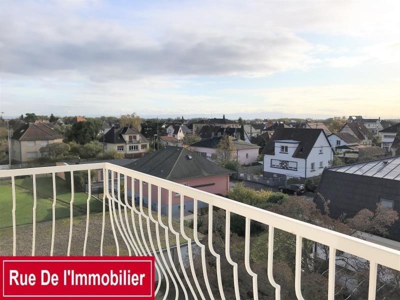 Sale apartment Haguenau 107000€ - Picture 2