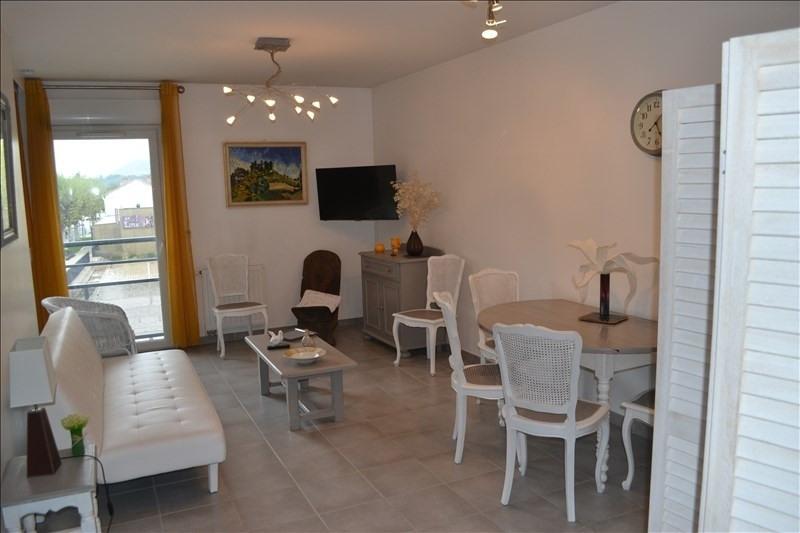 Sale apartment Montelimar 138000€ - Picture 1